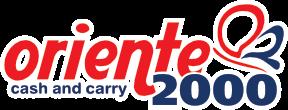 Oriente2000 Importações, Lda Logo